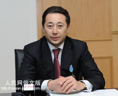 Казахстан заинтересован в дальнейшем углублении отношений с КНР на принципах равенства, взаимной выгоды и уважения