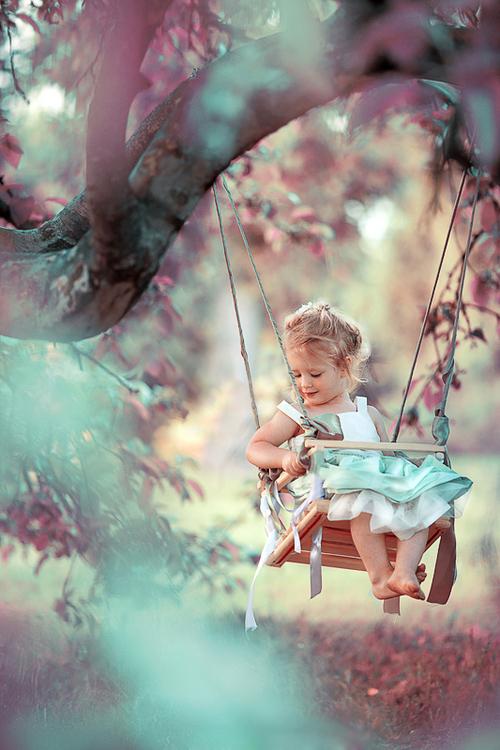 Симпатичные дети в объективе фотографа Elena Karneeva 8
