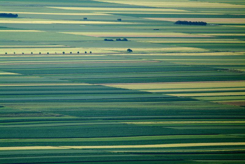 Посмотрите на мир под другим углом –аэрофотосъемки