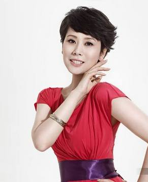 Красавица Хай Цин