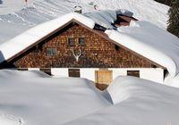 Сказочные зимние пейзажи в разных местах мира