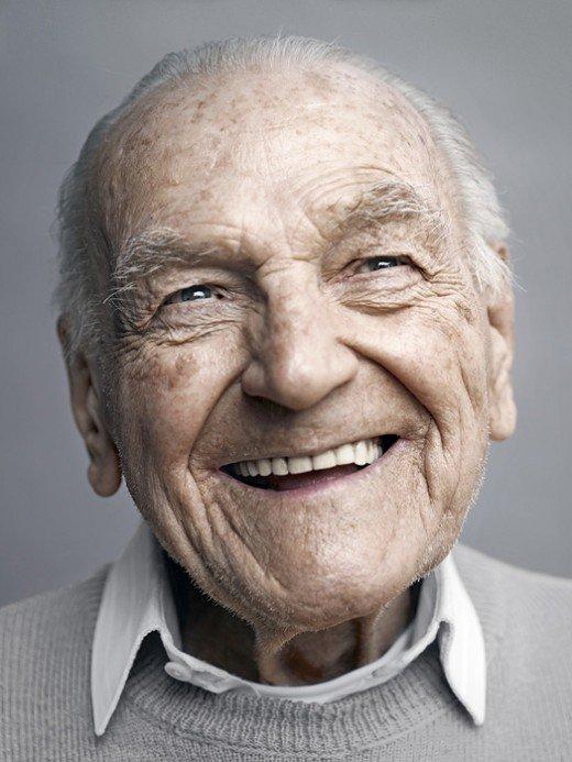Портреты-фотографии: Счастью все возрасты покорны 2