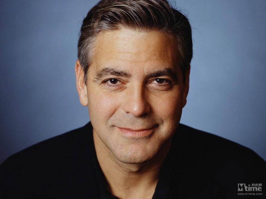 Джордж Клуни, давно заслуживший славу мирового секс-символа, попал на 11 место.