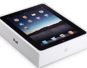 От Apple требуют прекращения продаж iPad в Китае