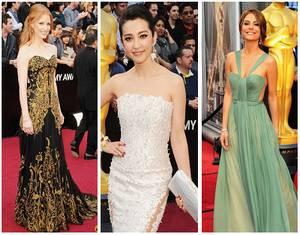 В Голливуде началась 84-я церемония вручения кинопремии «Оскар»