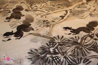 «Встреча художников» в Пекине