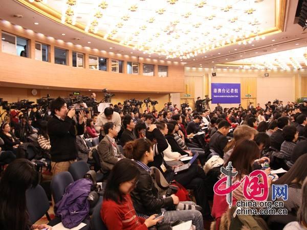 В 15:00 марта откылась Пресс-конференция об экономической ситуации и макроэкономическом регулировании и контроле