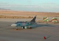 Россия будет модернизовать алжирские истребители Су-24MK