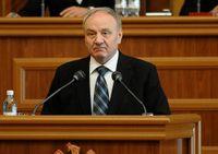 Н. Тимофти был избран президентом Молдовы