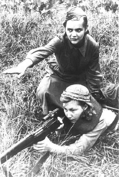 Красивые солдатки красной армии ссср