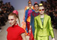 Европейская Неделя моды в Украине