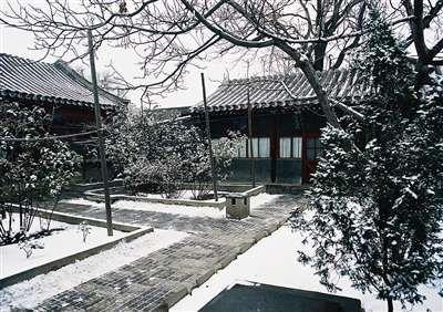 Путешествие по старым хутунам Пекина
