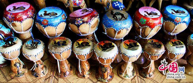 сувениры из туниса фото