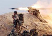 Потрясающие мгновения Иракской войны