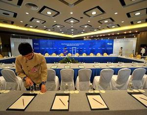 Завершена подготовка к проведению ежегодного совещания Боаоского азиатского форума – 2012 2