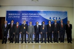 Боаоский азиатский форум: В провинцию Хайнань съедется экономическая элита со всей Азии