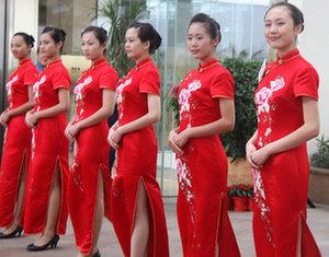 Фотографии с места проведения совещания Боаоского азиатского форума1