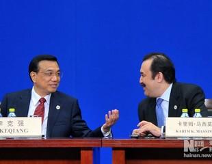 Ли Кэцян: опираться на внутренний рост - это новая тенденция в азиатской экономике открытого типа