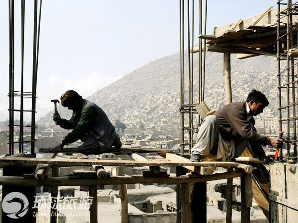 economic conditions of afghanistan