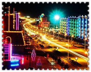 Путешествие по г. Маньчжурия – «Окно в Восточную Азию»