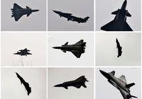 Идут испытания китайского истребителя-невидимки