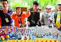 Сучжоу: бурный туризм приносит процветание рынку художественных изделий