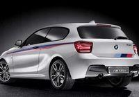 Фото: Концепт BMW M135i