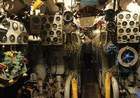 Фото: Посещение бывшей подводной лодки ВМС Китая