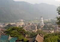 Известные буддийские горы – Утайшань