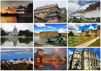 Известные дворцы со всего мира