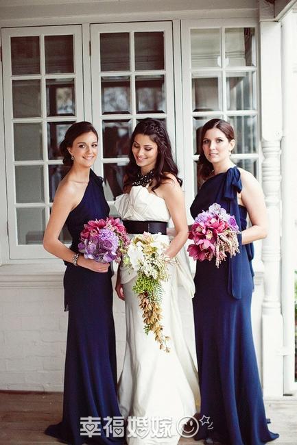 """Красивые платья для подружек невесты font style= """"FONT-SIZE: 8pt """" color..."""