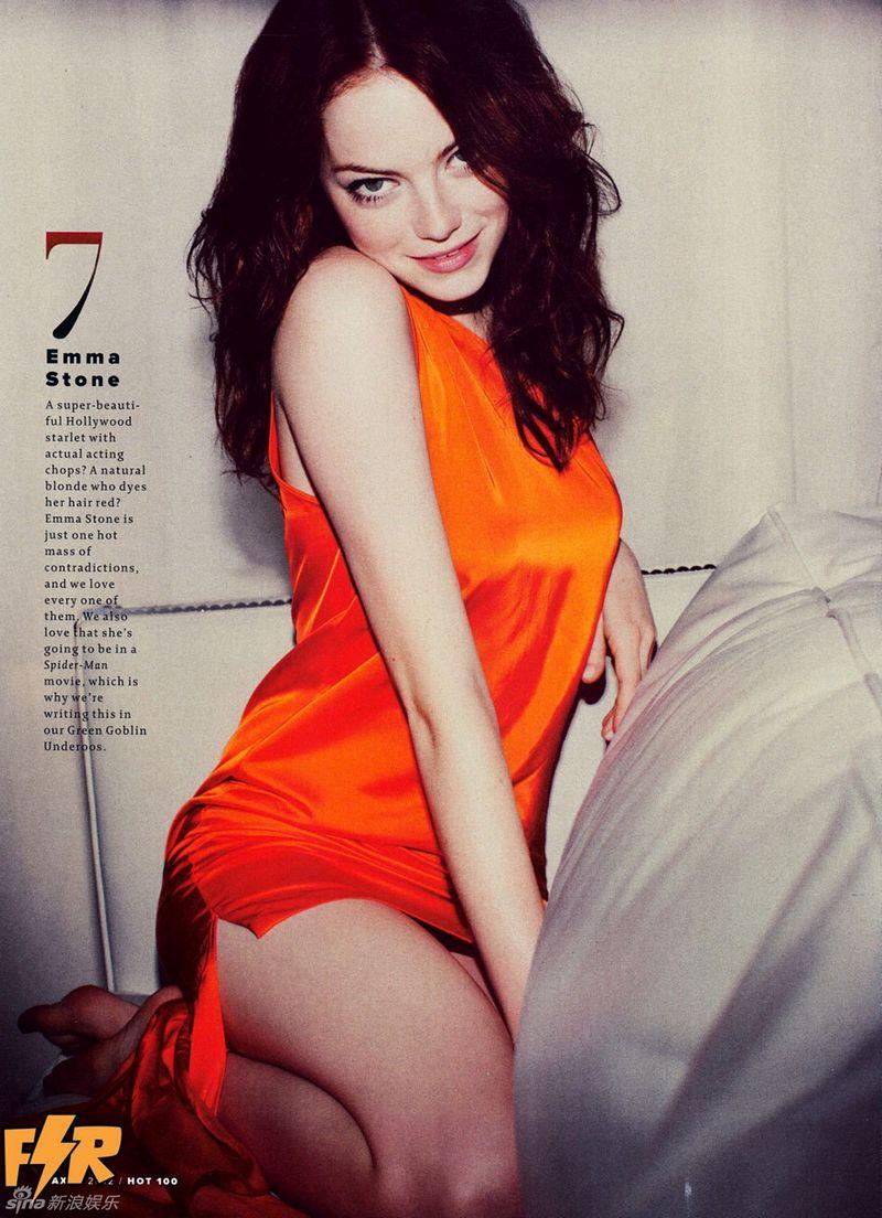 Самые сексуальные девушки по версии журнала maxsim 2012