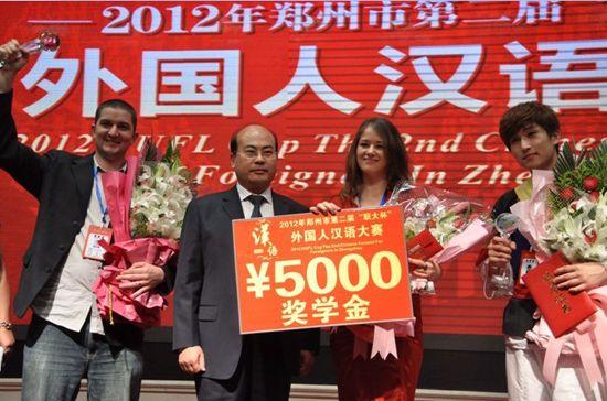 Чувства иностранных студентов к Китаю: Большинство увлекается китайской культурой