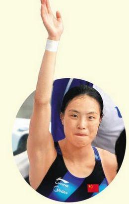 (Олимпиада-2012) Спортсменки, способные завоевать золотые медали - У Минься