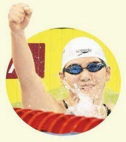 (Олимпиада-2012) Спортсменки, способные завоевать золотые медали - Е Шивэнь