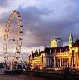 10 достопримечательностей Лондона, которые необходимо посетить