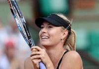 Шарапова победила Петру Квитову и вошла в финал Открытого чемпионата Франции