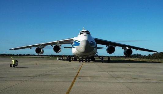 Архивное фото: Фронтовый бомбардировщик Су-24