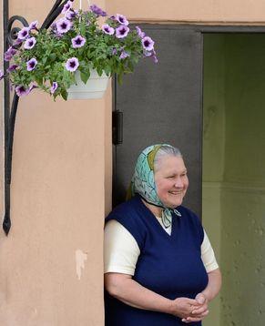 Фотопутешествие по городу Львов Украины – место проведения Евро-2012: чувства иной жизни