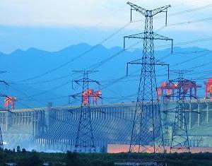 Полностью построена и сдана в эксплуатацию крупнейшая в мире гидростанция -- ГЭС 'Санься'1
