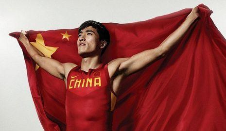 Анализ противников команды КНР по легкой атлетике