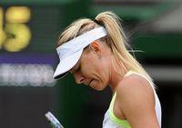 Шарапова опустилась с 1 на 3 место в рейтинге WTA после Уимблдона