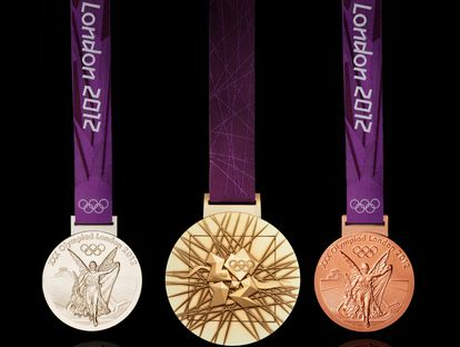 (Олимпиада-2012 ) Сможет ли Россия удержаться на третьем месте?