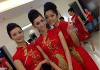 Мисс мира из провинции Хайнань без макияжа