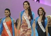 В Ордосе стартовал финал конкурса красоты «Мисс Мира»6