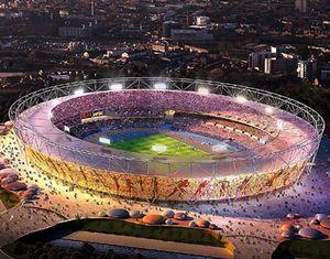 (Олимпиада-2012 в Лондоне) Сравнительные цифры церемонии открытия Игр в Пекине и Лондоне