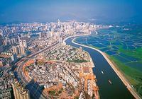Китай выдвинет более масштабную финансовую реформу в дельте реки Чжуцзян