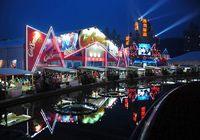 14-й Китайский международный фестиваль пива открылся в Даляне