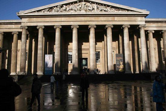 (Олимпиада-2012) Бесплатные достопримечательности Лондона