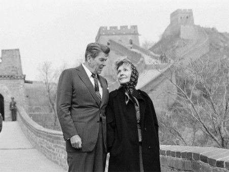 Древние достопримечательности Пекина, которые президенты США предпочитают посещать